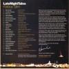 Fatboy Slim - LateNightTales - LateNightTales - ALNCD19