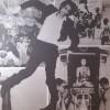 David Bowie - Lodger - Parlophone - DB 77826