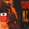 Young MC - Stone Cold Rhymin' - Craft Recordings - CR00077