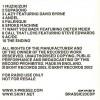 X-Press 2 - Muzikizum - Skint - BRASSIC23CDP