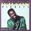 Wilson Pickett - The Very Best Of Wilson Pickett - Warner Platinum - 8122-71212-2, Warner Strategic Marketing - 8122-71212-2