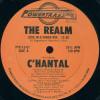 C'hantal - The Realm - Powertraxx Records - PTX-12-01