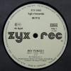 Mito - Hey Fonzo !! - ZYX Records - ZYX 5962