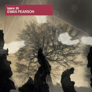 Ewan Pearson - Fabric 35 - Fabric - FABRIC 69
