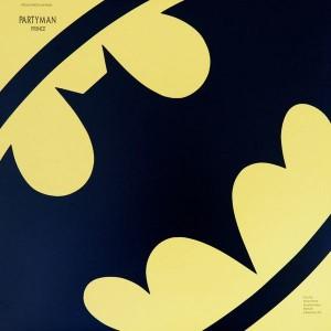 Prince - Partyman - Warner Bros. Records - 21370-0