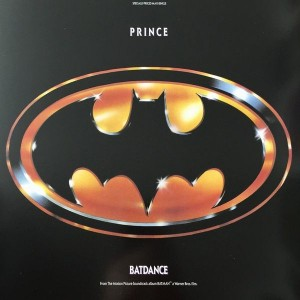 Prince - Batdance - Warner Bros. Records - 21257-0