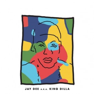 J Dilla - Jay Dee a.k.a. King Dilla - Ne'Astra Music Group - NMG35773LP
