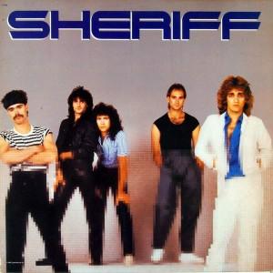 Sheriff - Sheriff - Capitol Records - C1 91216