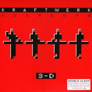Kraftwerk - 3-D (1 2 3 4 5 6 7 8) - Parlophone - 0190295924942, Kling Klang - 0190295924942
