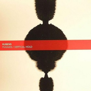 Rubens - Puggies / Vertical Hold - Herb Recordings - Herb002