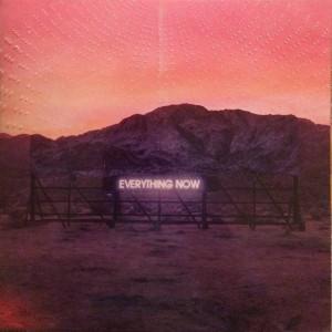Arcade Fire - Everything Now - Sonovox Records - 88985447851