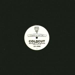 Coldcut - More Beats + Pieces - Ninja Tune - ZEN12 58 X