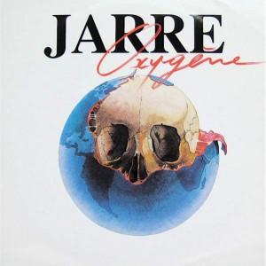 Jean-Michel Jarre - Oxygène - Polydor - PZ 55, Polydor - 889 921-1