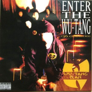 Wu-Tang Clan - Enter The Wu-Tang (36 Chambers) - RCA - 88875169851, Loud Records - none, Sony Music - 88875169851, Legacy - 88875169851