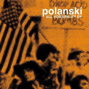 Polanski - All Possibility EP - Slow Graffiti - SLOW001