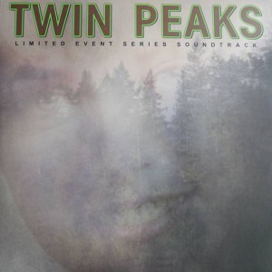 Various - Twin Peaks (Limited Event Series Soundtrack) - Rhino Records - 081227933951