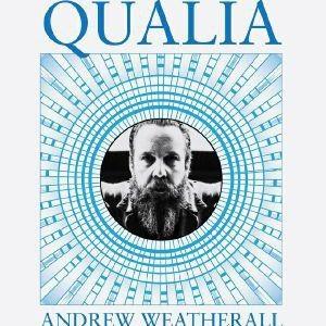 Andrew Weatherall - Qualia - Höga Nord Rekords - HNRLP011