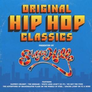 Various - Original Hip Hop Classics - Presented By Sugarhill - BMG - BMGCAT145DLP, Sanctuary Records Group Ltd. - none
