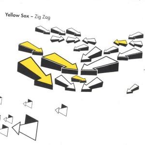 Yellow Sox - Zig Zag - Freerange Records - FR096