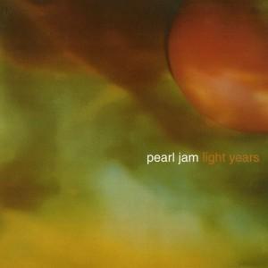Pearl Jam - Light Years - Epic - 889854387976, Sony Music - 889854387976