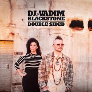 DJ Vadim & Katrina Blackstone - Double Sided - BBE - BBE436ALP