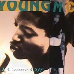 Young MC - I Come Off - 4th & Broadway - 12 BRW 171