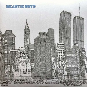 Beastie Boys - To The 5 Boroughs - Capitol Records - 602557727937