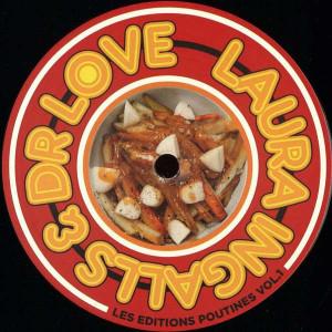 Laura Ingalls & Dr Love - Les Editions Poutines Vol. 1 - KAT - KAT038