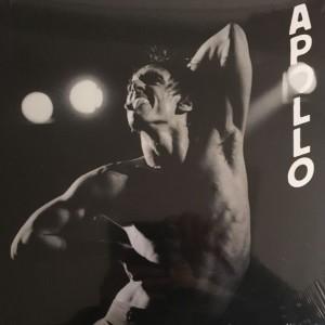 Iggy Pop - Apollo - Easy Action - EARS104