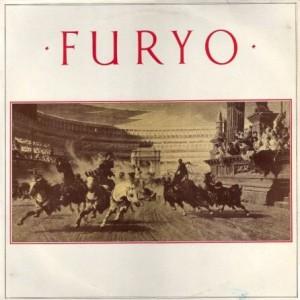 Furyo - Furyo - Anagram Records - M GRAM 12, Furyo Records - none
