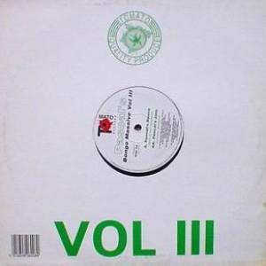 Pascal's Bongo Massive - Vol III - Tomato Records - Tomato 9