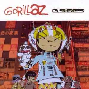 Gorillaz - G Sides - Parlophone - 7243 5 36942 0 3, Parlophone - 536 9420