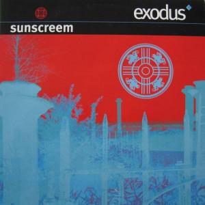 Sunscreem - Exodus - Sony Soho Square - 662534 6