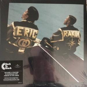 Eric B. & Rakim - Follow The Leader - Universal Music Group - 602557414592