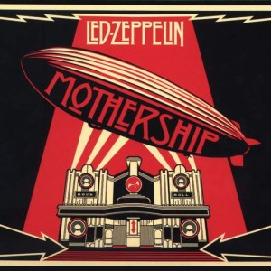 Led Zeppelin - Mothership - Atlantic - 8122-79961-3, Swan Song - 8122-79961-3, Atlantic - 8122799613, Swan Song - 8122799613