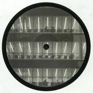 Valya Kan - Dust & Haze: Album Sampler  - Work Them Records - WORKTHEM 040