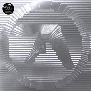 Aphex Twin - Collapse EP - Warp Records - WAP423-X