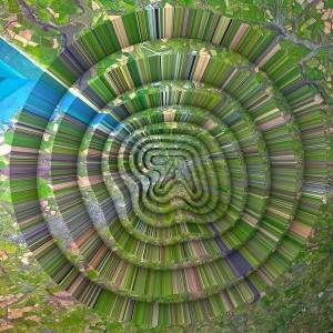 Aphex Twin - Collapse EP - Warp Records - WAP423