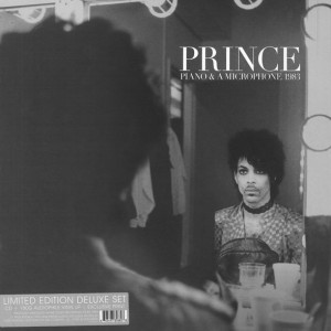 Prince - Piano & A Microphone 1983 - The Prince Estate - R1 567737, NPG Records - R1 567737, Warner Bros. Records - R1 567737