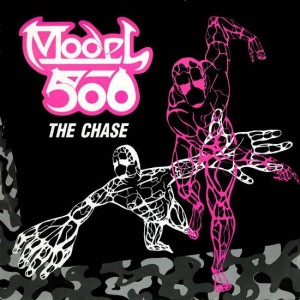 Model 500 - The Chase - Kool Kat - KOOL T 507, Kool Kat - KOOL T507, Big Life - KOOL T 507, Big Life - KOOL T507