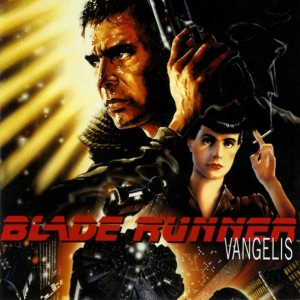Vangelis - Blade Runner - EastWest - 4509-96574-2