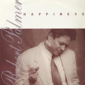 Robert Palmer - Happiness - EMI - 12EM 186