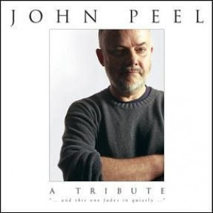 Various - John Peel - A Tribute - Warner Strategic Marketing - WSMCD226