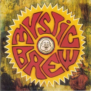 Various - Mystic Brew - The Flavour Of Fat City - Fat City - FCCD001