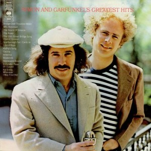 Simon & Garfunkel - Simon And Garfunkel's Greatest Hits - CBS - 69003, CBS - S 69003, CBS - KC 31350