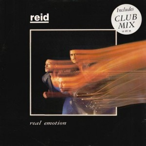 Reid - Real Emotion - Syncopate - 12SY 24
