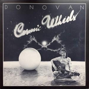 Donovan - Cosmic Wheels - Epic - EPC 65450, Epic - S EPC 65450