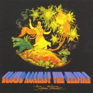 Paul Kantner / Jefferson Starship - Blows Against The Empire - RCA - SF 8163