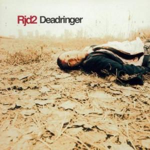 RJD2 - Deadringer - Definitive Jux - DJX35