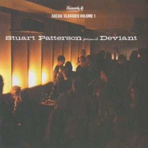 Various - Social Classics Volume 1: Stuart Patterson Presents Deviant - Heavenly - HVNLP 30CD, Heavenly - 7243 5 32242 2 6, Heavenly - 532 242-2